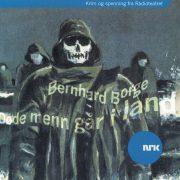 Lydbok - Døde menn går i land-