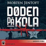 Lydbok - Døden på Kola-
