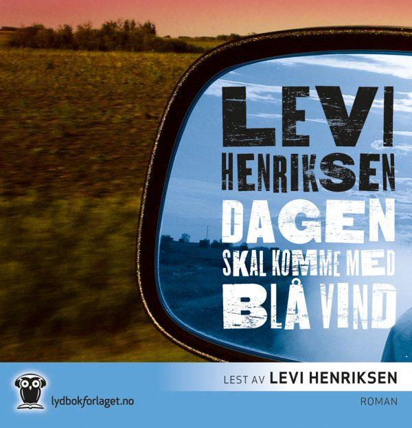 Lydbok - Dagen skal komme med blå vind-