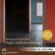 Lydbok - Dager i stillhetens historie-