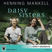 Lydbok - Daisy sisters-