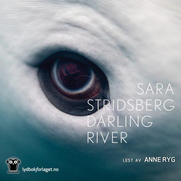 Lydbok - Darling River : doloresvariasjoner-