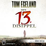 Lydbok - Den 13. disippel-