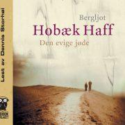 Lydbok - Den evige jøde-