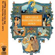 Lydbok - Den lille bibelhistorieboka-