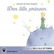 Lydbok - Den lille prinsen-