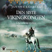 Lydbok - Den siste vikingkongen: Djevelens rytter-