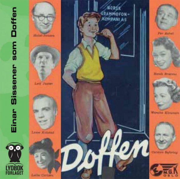 Lydbok - Doffen-