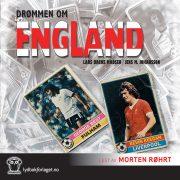 Lydbok - Drømmen om England-