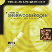 Lydbok - Drømmen om Sherwoodskogen-