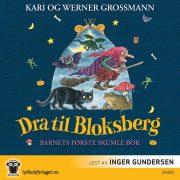 Lydbok - Dra til Bloksberg-