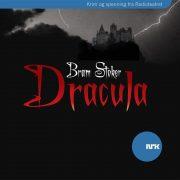 Lydbok - Dracula-