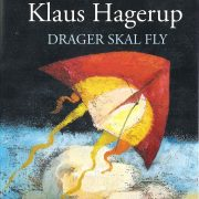 Lydbok - Drager skal fly-