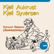 Lydbok - Edmund Bakkens påskeekspedisjon-