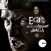 Lydbok - Egil Skallagrimssons saga-