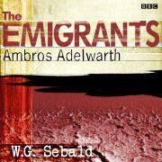 Lydbok - Emigrants