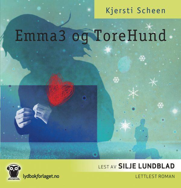 Lydbok - Emma3 og ToreHund-
