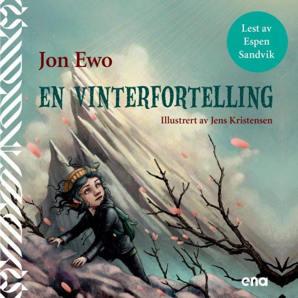 Lydbok - En vinterfortelling-Jon Ewo