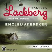 Lydbok - Englemakersken-