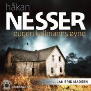 Lydbok - Eugen Kallmanns øyne-