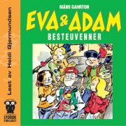 Lydbok - Eva & Adam III-