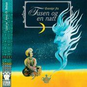 Lydbok - Eventyr fra Tusen og en natt-