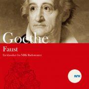 Lydbok - Faust-