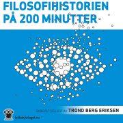 Lydbok - Filosofihistorien på 200 minutter-