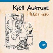 Lydbok - Flåklypa radio-