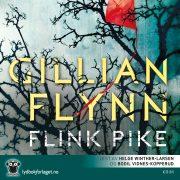 Lydbok - Flink pike-