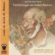Lydbok - Fortellinger av onkel Remus-