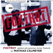 Lydbok - Foxtrot-