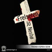 Lydbok - Frelseren-