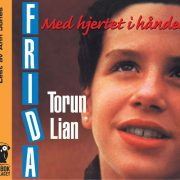 Lydbok - Frida -med hjertet i hånden-