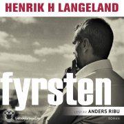 Lydbok - Fyrsten-
