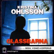 Lydbok - Glassbarna-