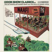 Lydbok - Goon Show Classics Volume 2 (Vintage Beeb)-Spike Milligan