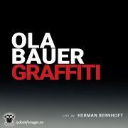 Lydbok - Graffiti-