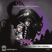 Lydbok - Grimen-