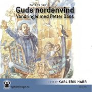 Lydbok - Guds nordenvind-