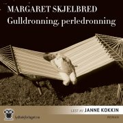 Lydbok - Gulldronning