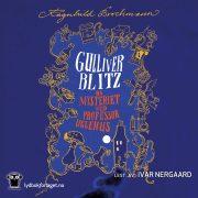 Lydbok - Gulliver Blitz-