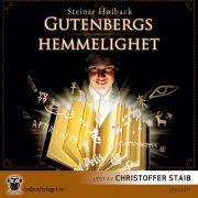 Lydbok - Gutenbergs hemmelighet-
