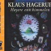 Lydbok - Høyere enn himmelen-