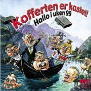 Lydbok - Hallo i uken 1999.-