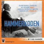 Lydbok - Hammerkoden-