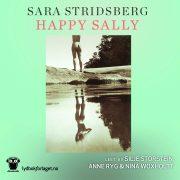 Lydbok - Happy Sally-