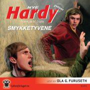 Lydbok - Hardy-guttene - Smykketyvene-