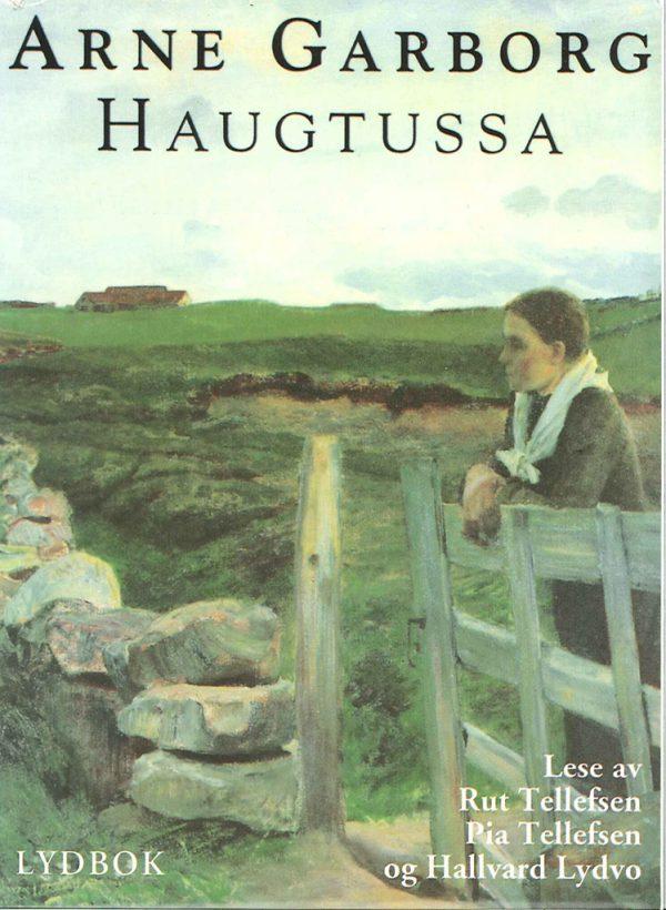 Lydbok - Haugtussa-