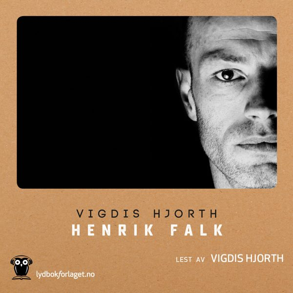 Lydbok - Henrik Falk-